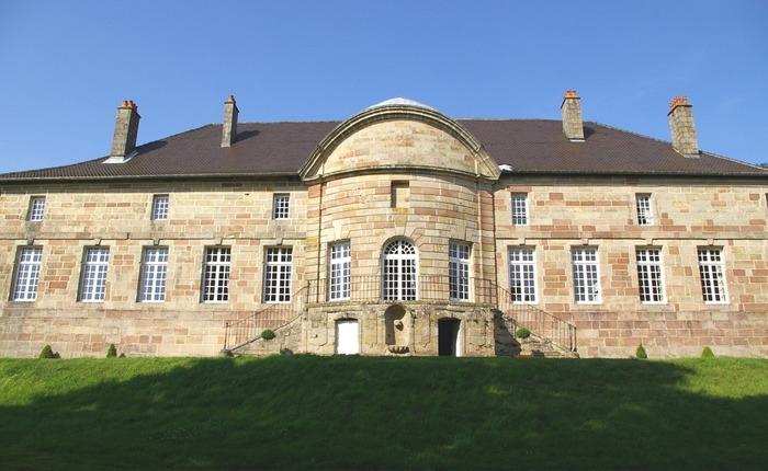 Journées du patrimoine 2018 - Visite guidée du Château de Thuillières