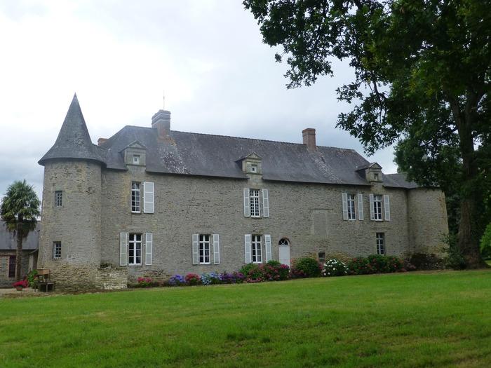 Journées du patrimoine 2018 - Visite guidée du château des Champs