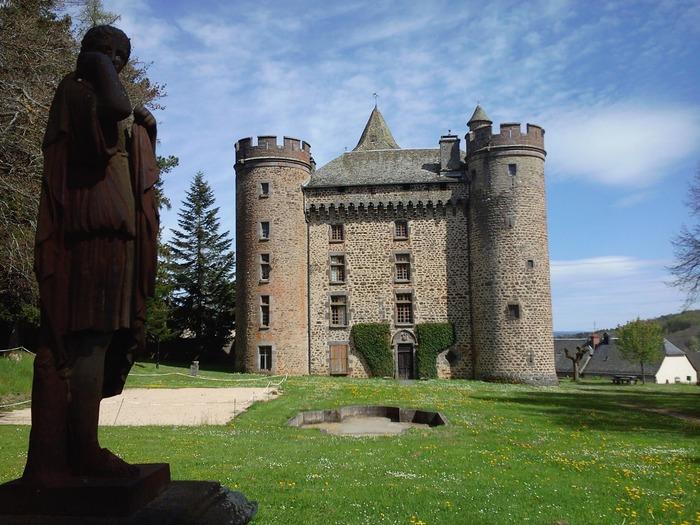 Journées du patrimoine 2018 - Visite guidée du château des Ternes