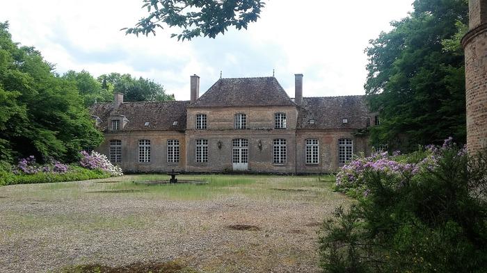 Journées du patrimoine 2018 - Visite guidée du château et du parc