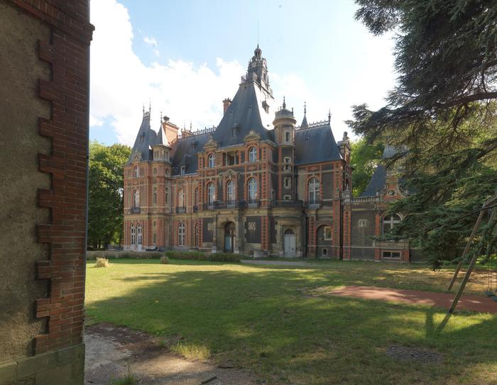 Journées du patrimoine 2018 - Visite guidée du Château du duc de Dino