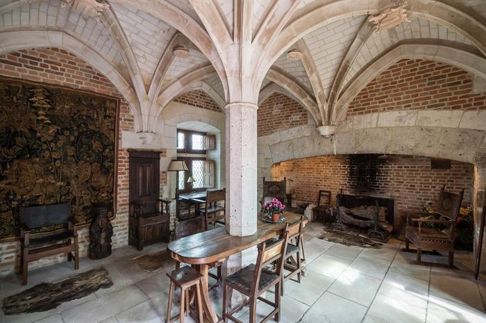 Journées du patrimoine 2018 - A la découverte d'une demeure seigneuriale devenue une demeure familiale