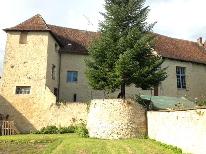 Journées du patrimoine 2018 - Visite guidée du château et de la chapelle Saint Lyphard