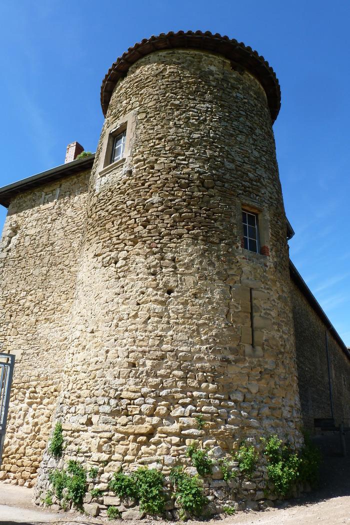 Journées du patrimoine 2018 - Visite commentée du château fort.