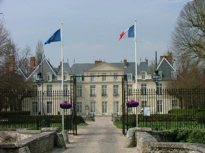Journées du patrimoine 2018 - Visite guidée du château mairie