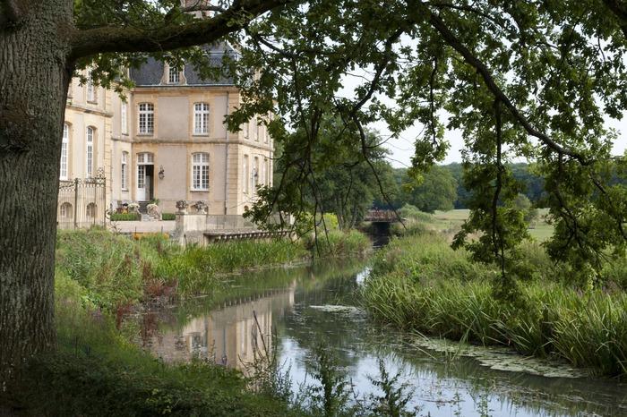 Journées du patrimoine 2018 - Visite guidée du château par la famille de Pange