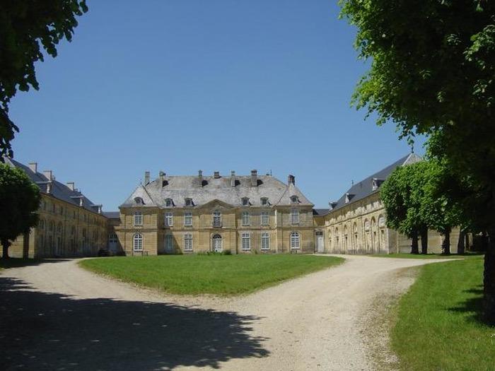 Journées du patrimoine 2018 - Visite guidée du château de Donjeux