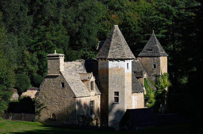 Journées du patrimoine 2018 - Visite guidée du château de Lacypierre