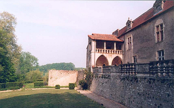 Crédits image : © Château de Cibioux