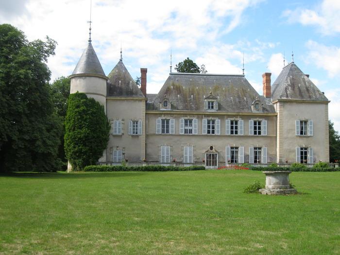 Journées du patrimoine 2018 - Visite guidée du château de Vaugirard.