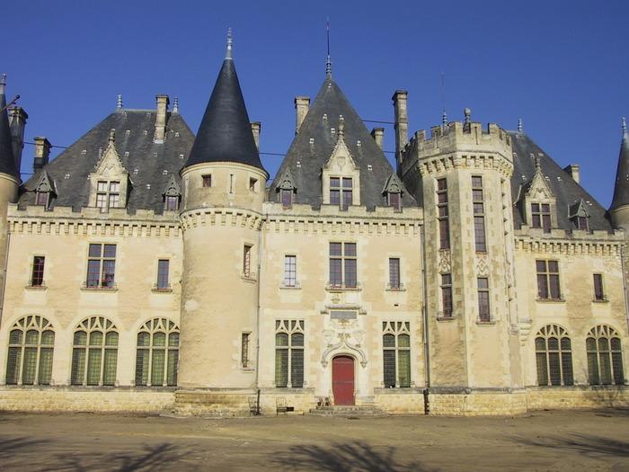 Journées du patrimoine 2018 - Visite guidée du château du domaine de Saint-Michel de Montaigne