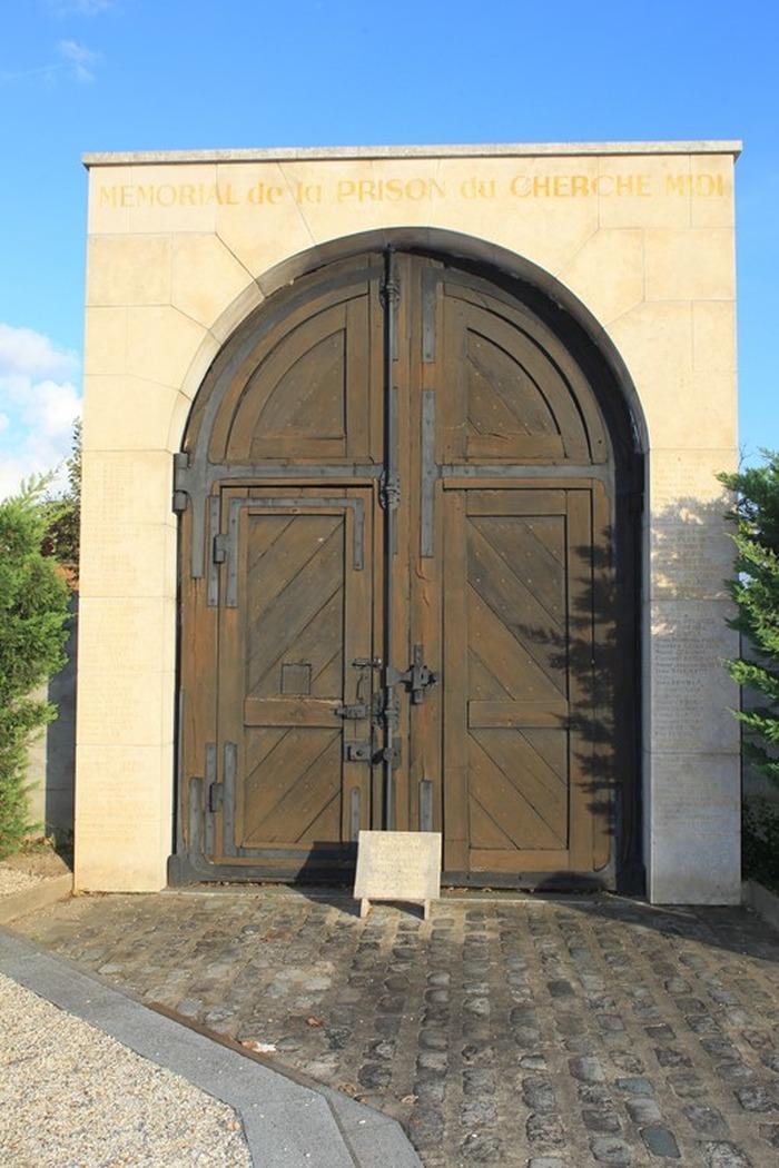Journées du patrimoine 2018 - Visite guidée du cimetière de Créteil
