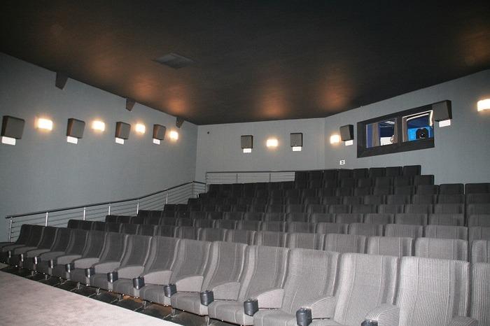 Journées du patrimoine 2018 - Visite et projection au cinéma Cinéplex Le Paris