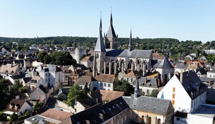Journées du patrimoine 2018 - Visite guidée du cœur historique