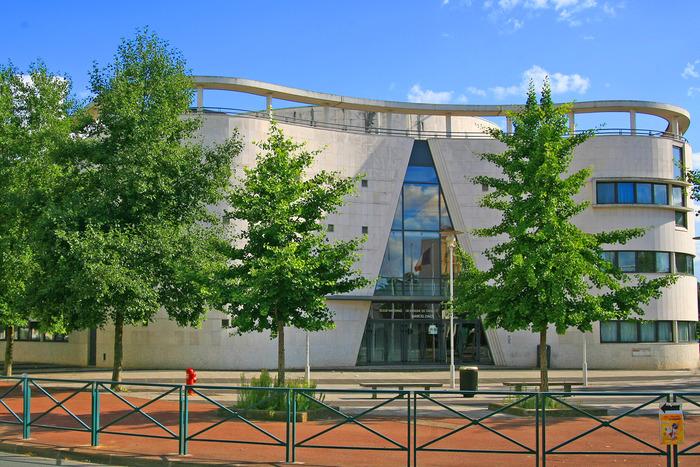 Journées du patrimoine 2018 - Visite guidée du Conservatoire Marcel Dadi de Créteil