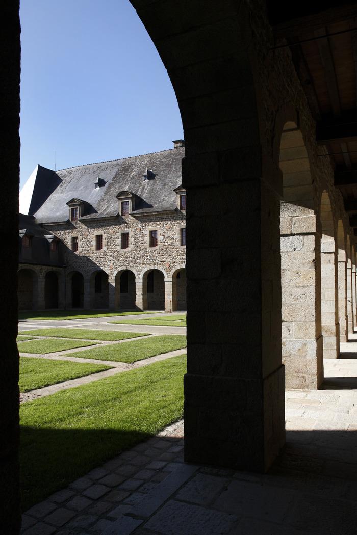 Journées du patrimoine 2018 - Visite guidée du couvent des Clarisses Urbanistes