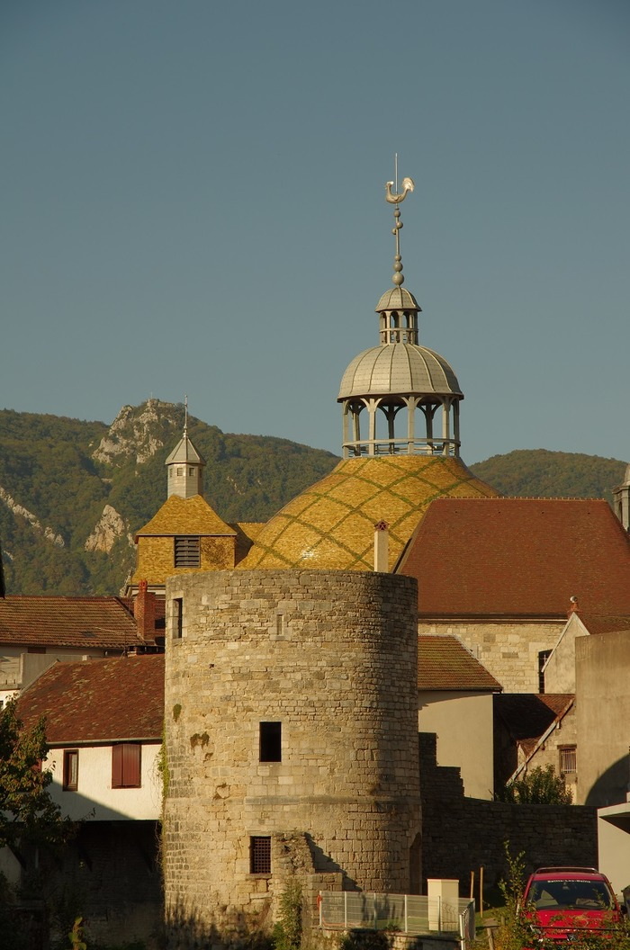 Journées du patrimoine 2018 - Visite guidée du Dôme de Notre-Dame Libératrice