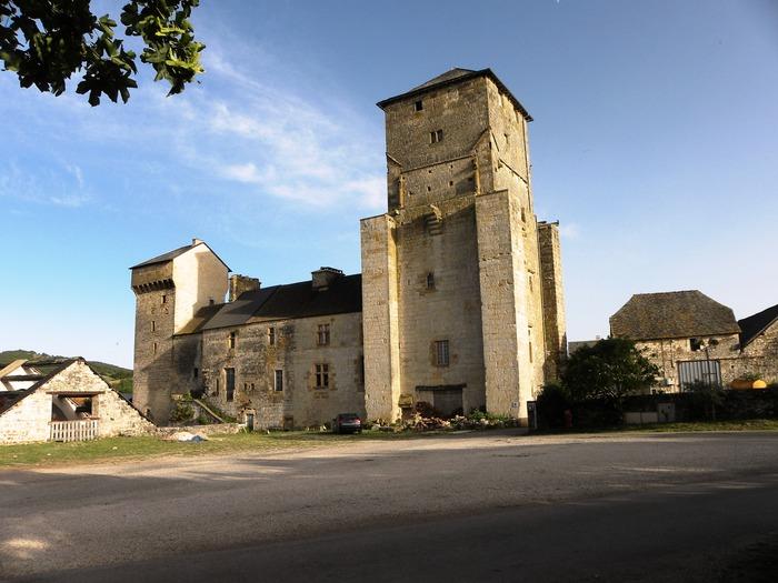Journées du patrimoine 2018 - Visite guidée du Donjon de Galinières