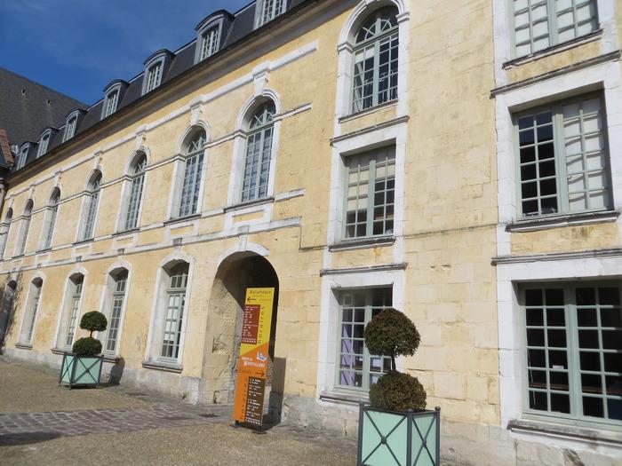 Journées du patrimoine 2018 - Visite guidée du Fonds Ancien de la Bibliothèque Municipale Condorcet