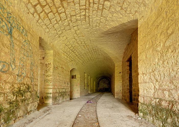Journées du patrimoine 2018 - Visite guidée du fort de Bermont
