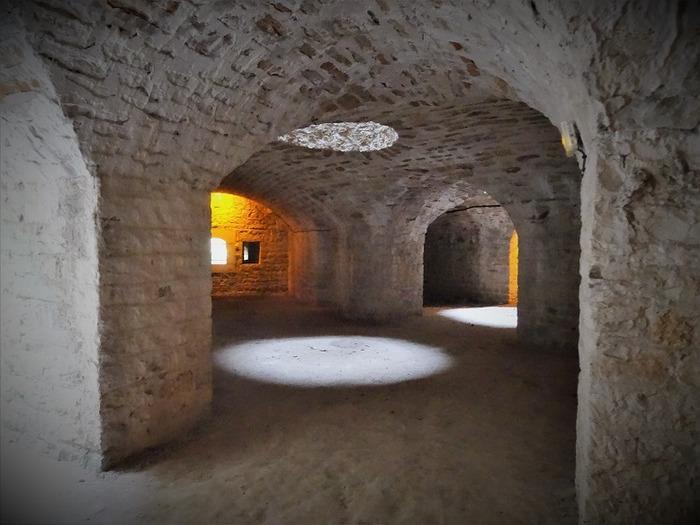 Journées du patrimoine 2018 - Visite guidée du fort de Bron.