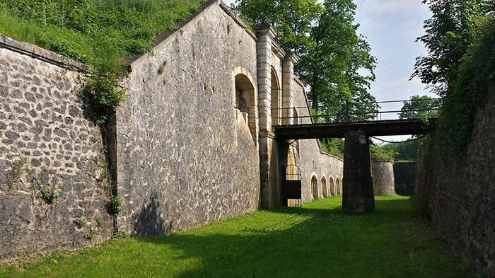 Crédits image : Mairie de Bruyères-et-Montbérault