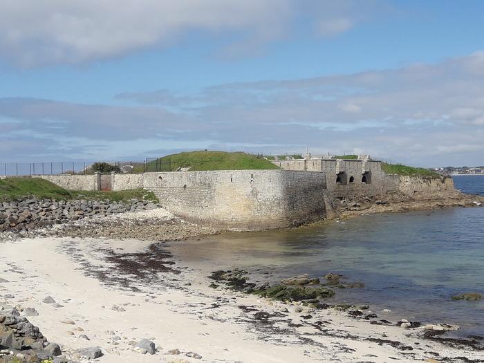 Journées du patrimoine 2018 - Visite guidée du fort de Porh Puns - Gâvres
