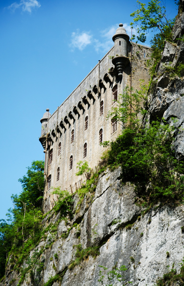 Journées du patrimoine 2018 - Visite guidée du Fort du Portalet