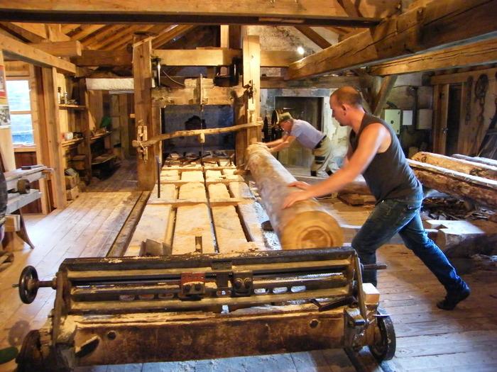 Journées du patrimoine 2019 - Visite guidée du Haut-Fer de Brouaumont