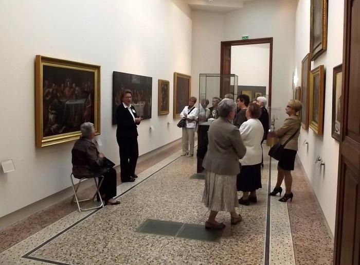 Journées du patrimoine 2018 - Visite guidée du Hiéron