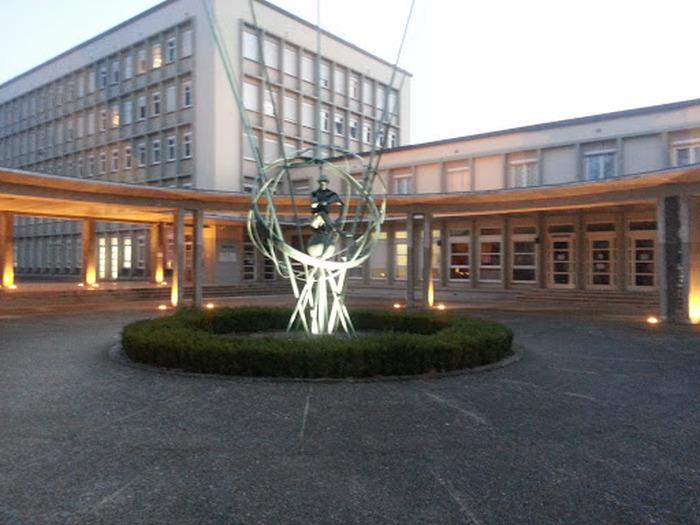 Crédits image : lycée Clémenceau