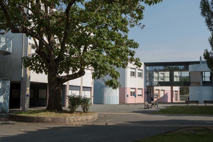 Journées du patrimoine 2018 - Visite guidée du lycée René-Josué Valin