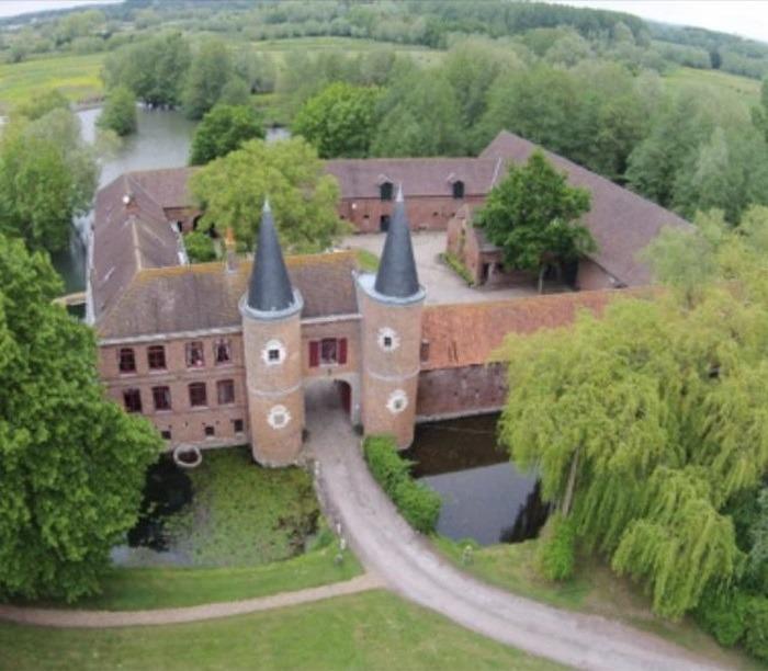 Journées du patrimoine 2018 - Visite guidée du manoir, parc et dépendances agricoles