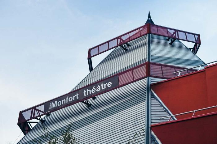 Journées du patrimoine 2018 - Visite guidée du Monfort théâtre