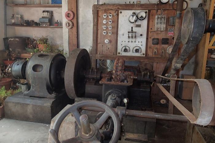 Journées du patrimoine 2018 - Visite commentée du moulin Alpes-Hydro du Nant de la Sauge.