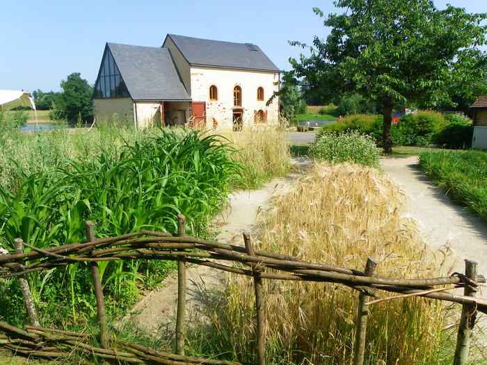 Crédits image : CDC Val de Sarthe