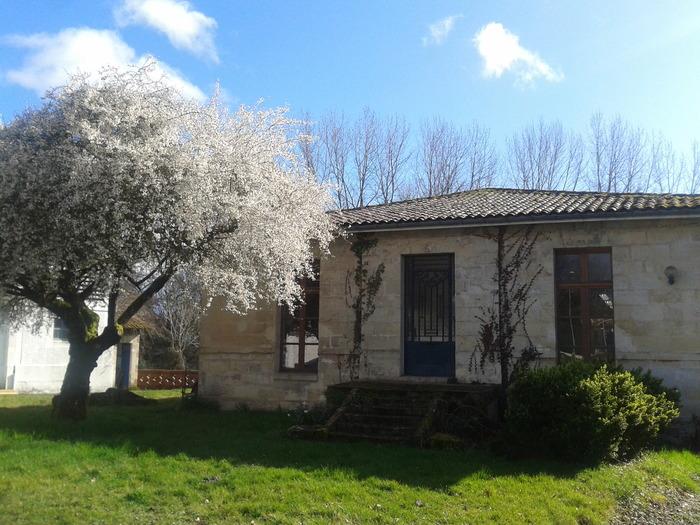 Journées du patrimoine 2018 - Visite guidée du moulin de Canterêt
