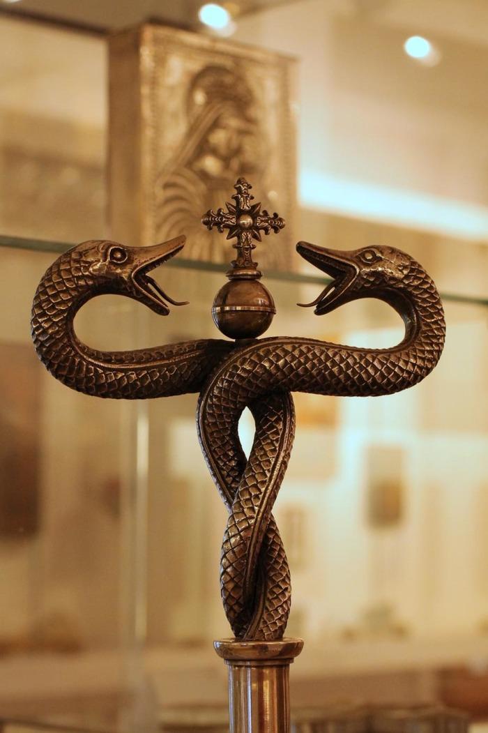 Journées du patrimoine 2018 - Visite guidée du Musée d'Art Sacré