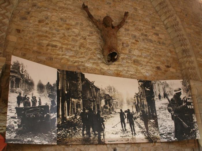 Journées du patrimoine 2018 - Visite guidée du musée de la Bataille de Tilly-sur-Seulles