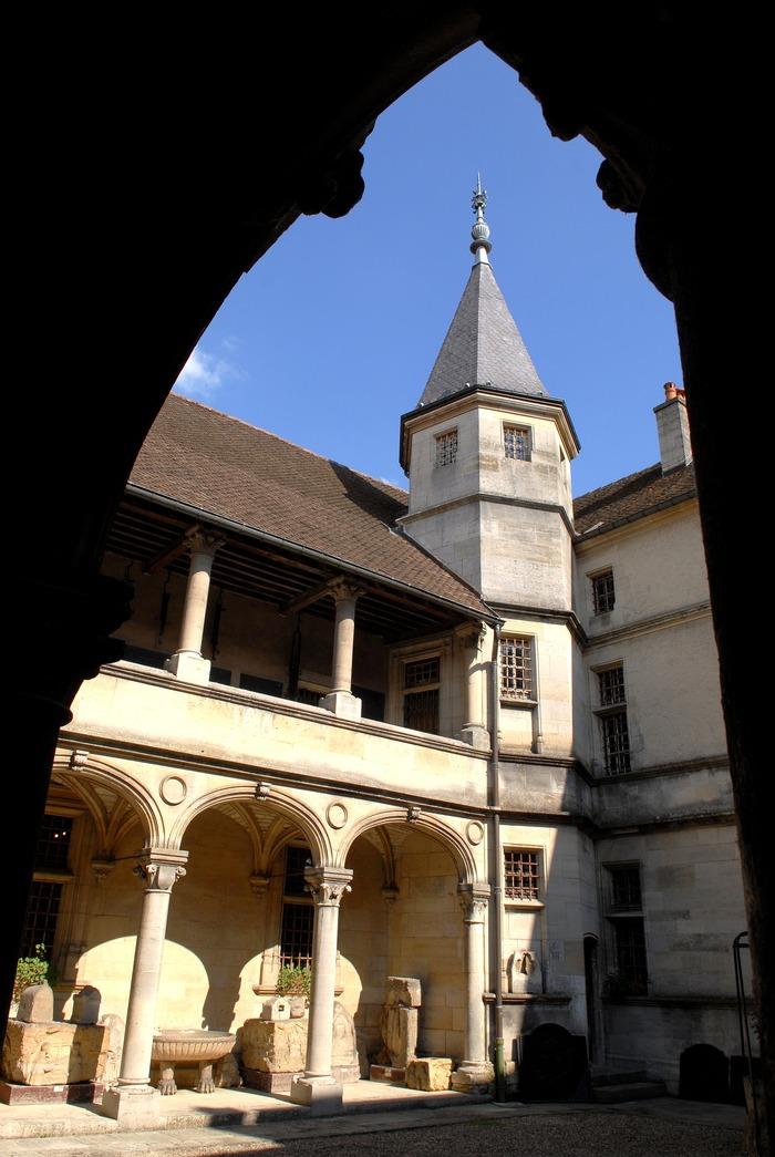 Journées du patrimoine 2018 - Visite guidée du Musée de la Princerie