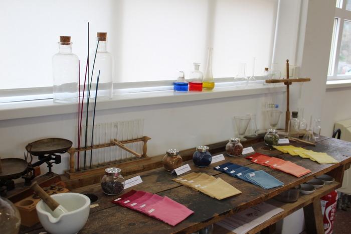 Journées du patrimoine 2018 - Visite guidée du Musée et de l'exposition de l'Atelier des Savoirs-faire