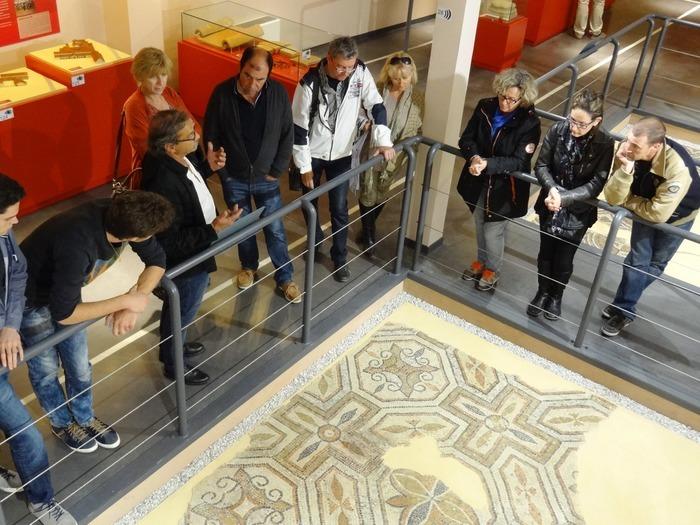 Crédits image : Musée gallo-romain de Claracq ©