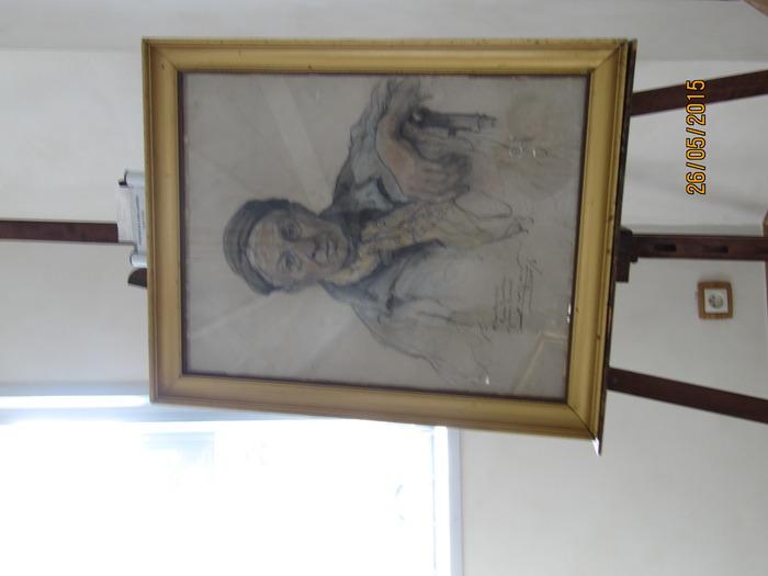 Journées du patrimoine 2018 - Visite guidée du musée Jourdan.