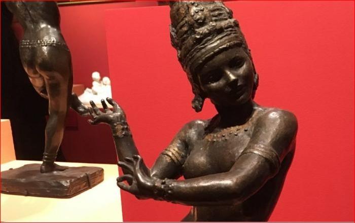 Visite guidée du Musée Paul Landowski
