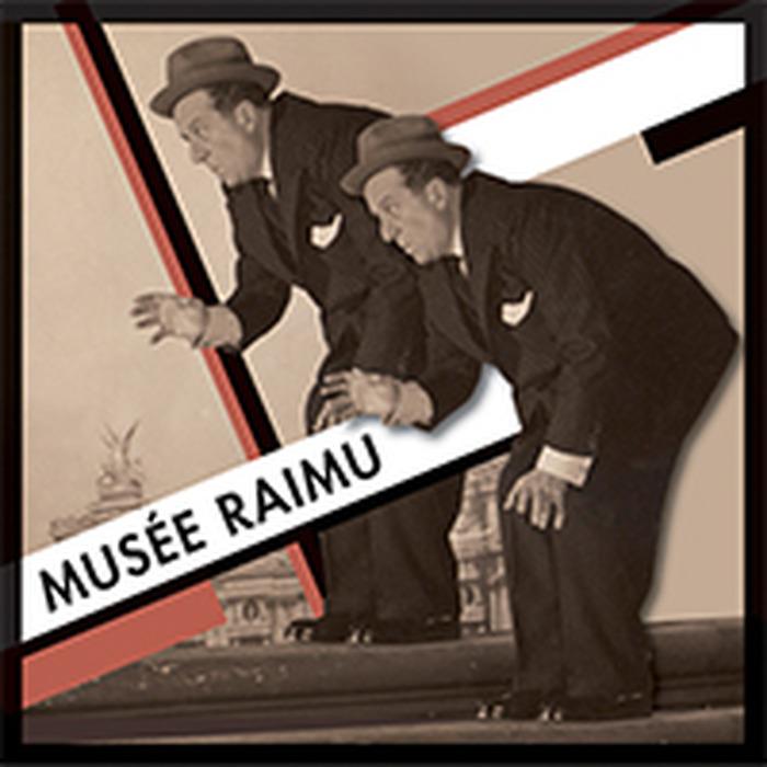 Journées du patrimoine 2018 - visite guidée du musée Raimu