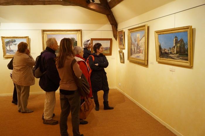 Journées du patrimoine 2018 - Visite guidée du Musée William Thornley