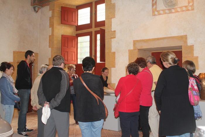 Journées du patrimoine 2018 - Visite guidée du Musée du Prieuré