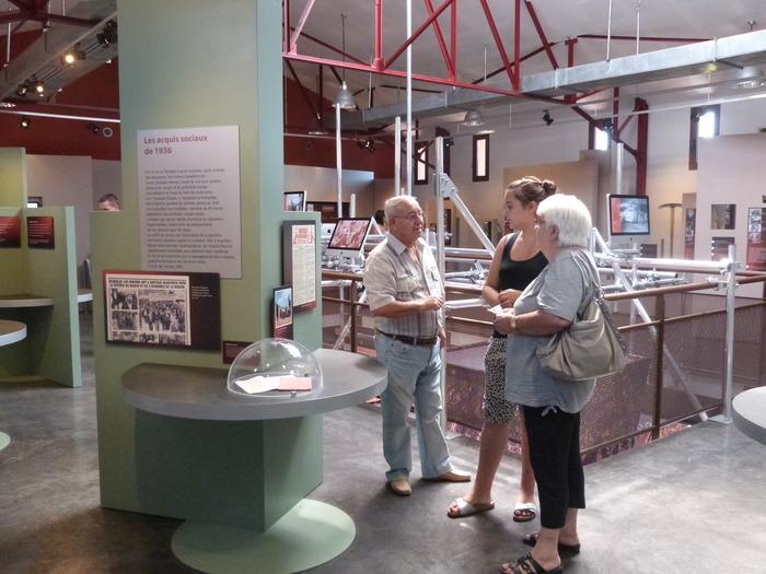 Crédits image : Musée des Gueules Rouges
