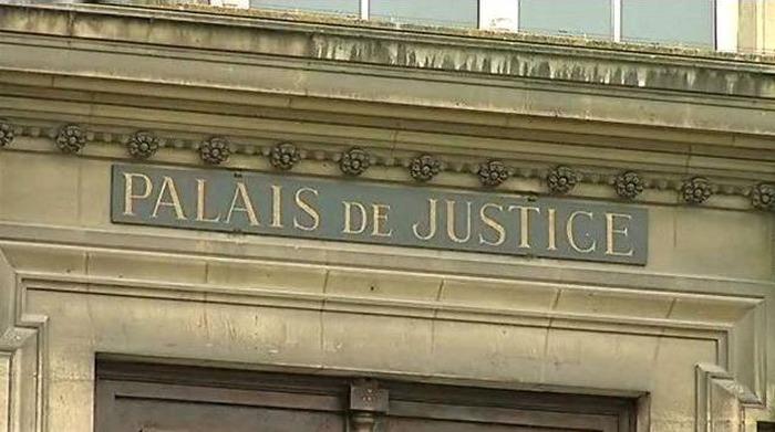Journées du patrimoine 2018 - Visite guidée du Palais de Justice de Châlons-en-Champagne