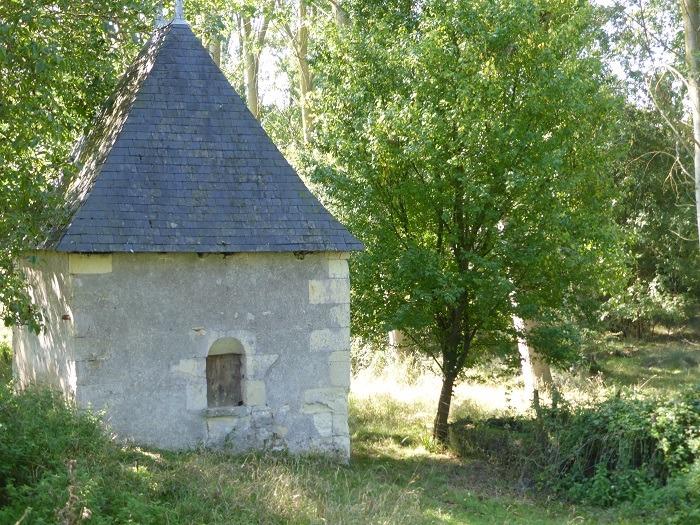 Journées du patrimoine 2018 - Visite guidée du parc de l'abbaye et de sa chapelle
